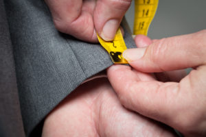 suit and clothing alterations in Clovis NM